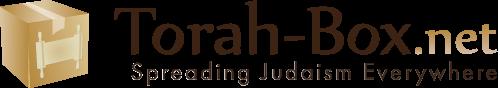 Logo Torah-Box